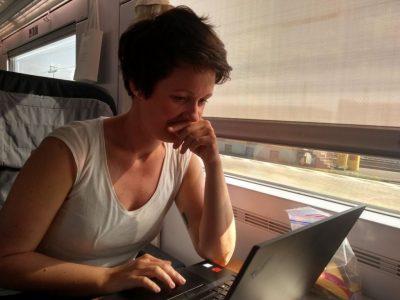 Simone Wittmann: Susanne Kurz zur Landtagswahl Bayern für Grüne wählen
