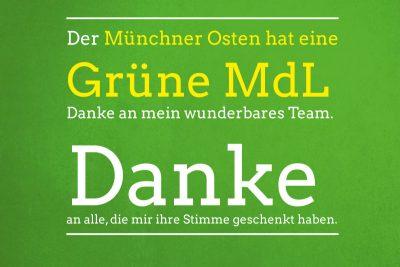 Susanne Kurz Grüne MdL Landtag Bayern Bayerischer Landtag Abgeordnete