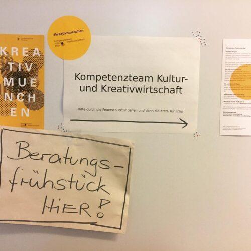 kreativmuenchen muenchenkreativ sanne kurz kompetenzteam Jürgen enninger kultur kreativwirtschaft 01
