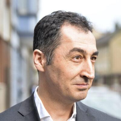 Cem Özdemir zu Besuch bei Grüne NRW