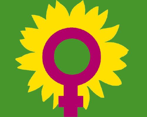Grüne Frauen Feminismus Sanne Kurz Gleichstellung Film Fernsehen Naomi McDougall Jones TED Talk