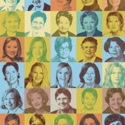 Frauen Politik ausstellung Abgeordnete Sanne Kurz Bayerischer Landtag Grüne