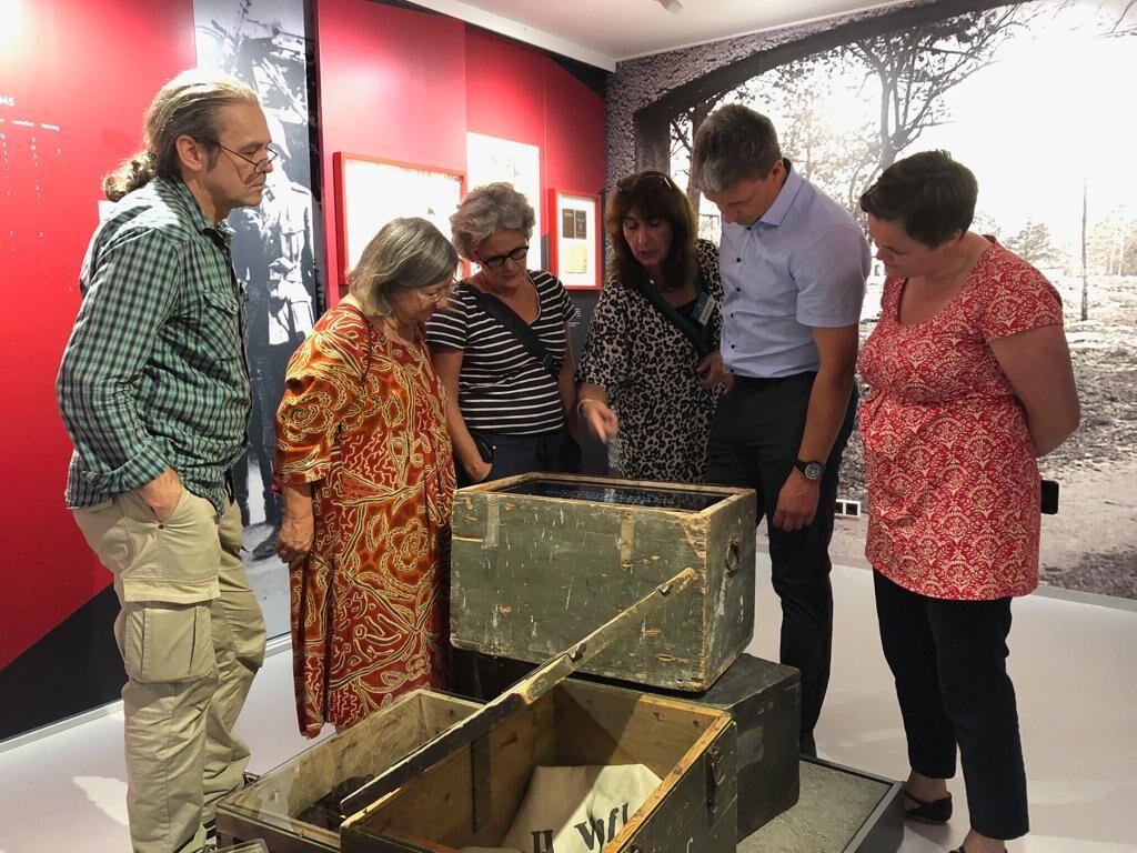 Waldram Föhrenwald Sanne Kurz Museen Museum Grüne Landtag Bayern Badehaus Ortsbesuch_2019-09-17 at 17.13.14