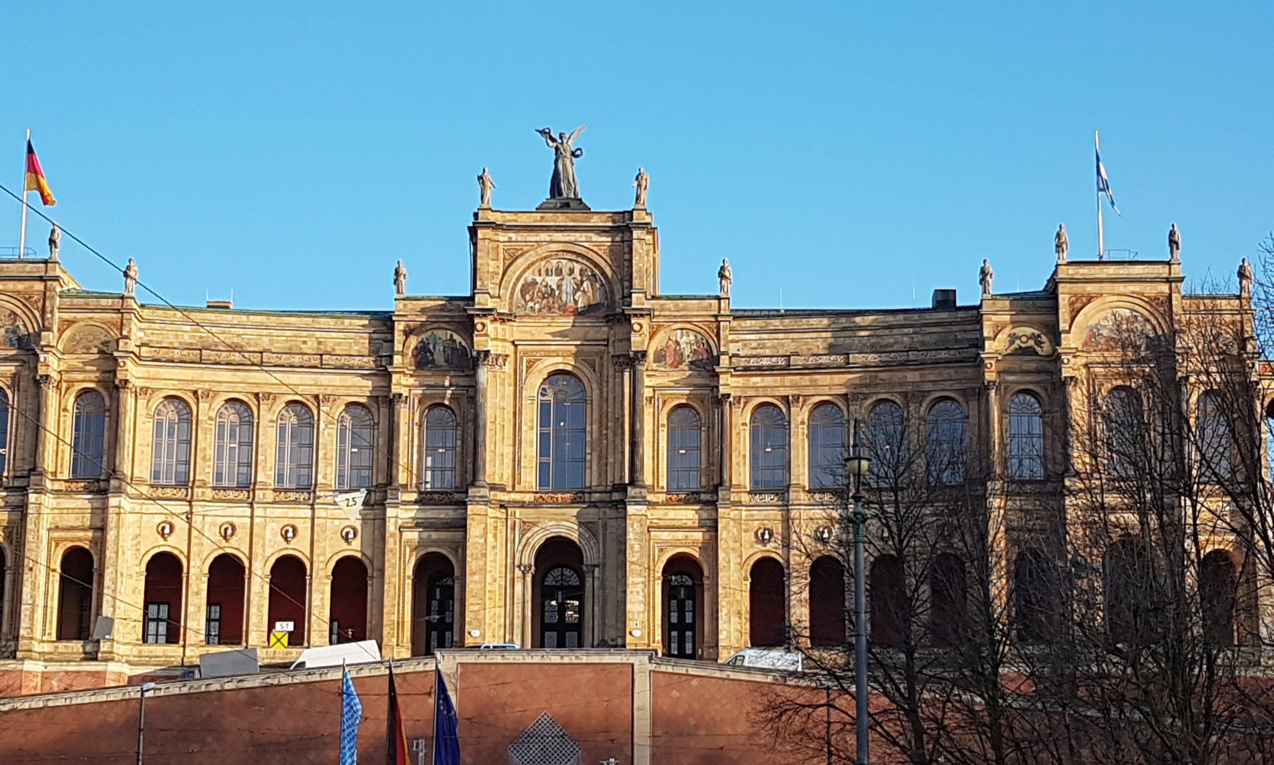 Bayerischer Landtag