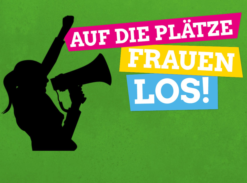 Grüne Bayern Frauen Förderprogramm Mentorin Sanne Kurz Landtag Bayern