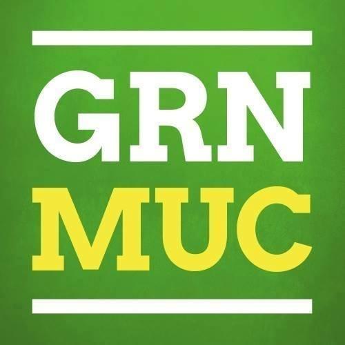 Sanne Kurz Grüne München