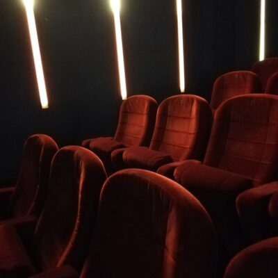 Kino Festival Wanderkino Kulturorte erhalten Bayern Sanne Kurz Kulturpolitik Film