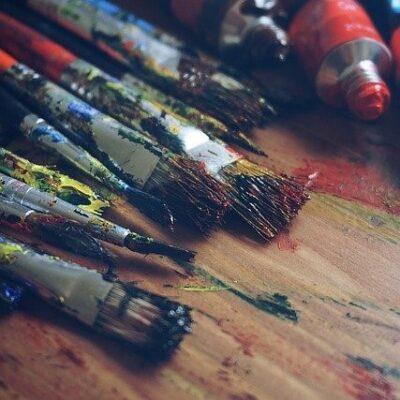 Kunst Kultur Kreativwirtschaftsbericht Sanne Kurz