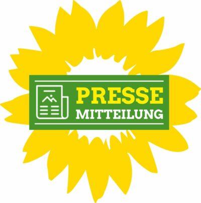 presse-mitteilung-Logo Sanne Kurz Bayericsher Landtag Grüne Fraktion Bayern