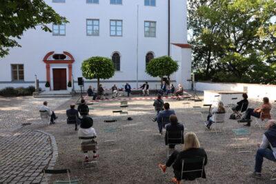 Kultur-Burgau-Sanne-Kurz-Grüne-Landtag-Bayern