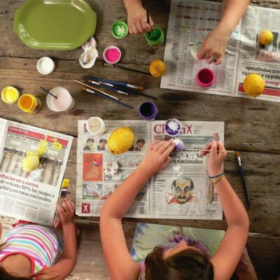 Kulturelle Bildung Kunst Kultur Schule Kinder Museen Kitas Kindergarten Sanne Kurz Grüne Bayern Landtag