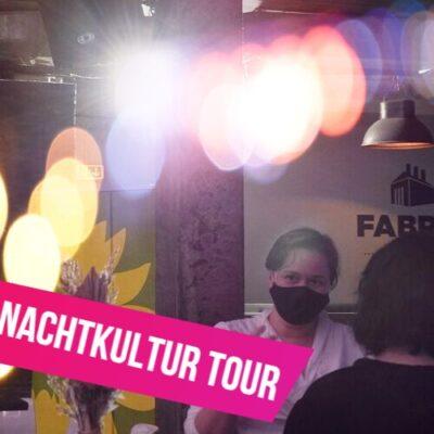 Nachtkultur_Tour_Bayreuth_201026_Sanne_Kurz_Tim_Pargent_Güne Die Grünen Landtag Bayern
