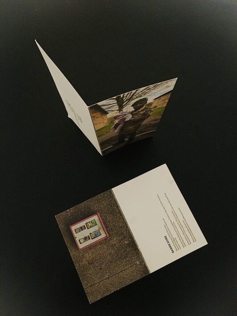Neujahrskarte_2019_2020_SanneKurz_MdL_die Grünen Bayerischer Landtag Grüne