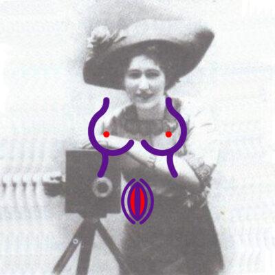 Alice Guy Blaché_Filmemacherin_Filmstudio-Besitzerin_Pro_Quote_Frauen_women filmmakers