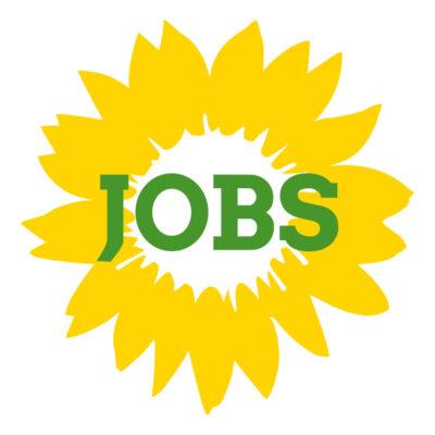 Jobs Grüne Fraktion Abgeordneten Büro Sanne Kurz Bündnis 90 Die Grünen