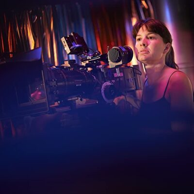 Bet Rourich Cinematography Cinematographer DP DoP