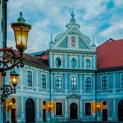 Staatliche Flächen für Kultur Raum für Kultur Grüne Bayern Landtag