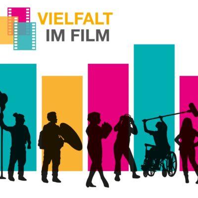 Bild Vielfalt im Film_Studie_Diskriminierung_Film