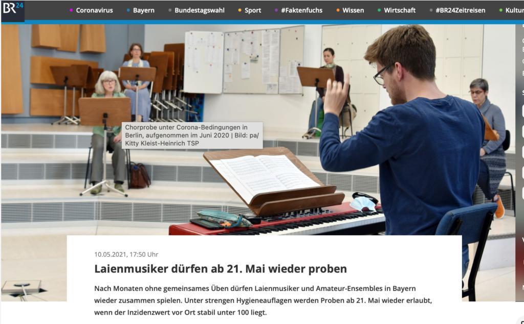 BR24_Laienmusiker dürfen ab 21. Mai wieder proben_10.05.2021_Sanne Kurz