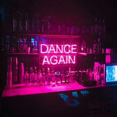 dance again wieder tanzen nachtkultur clubkultur sanne kurz Grüne Bayern Landtag