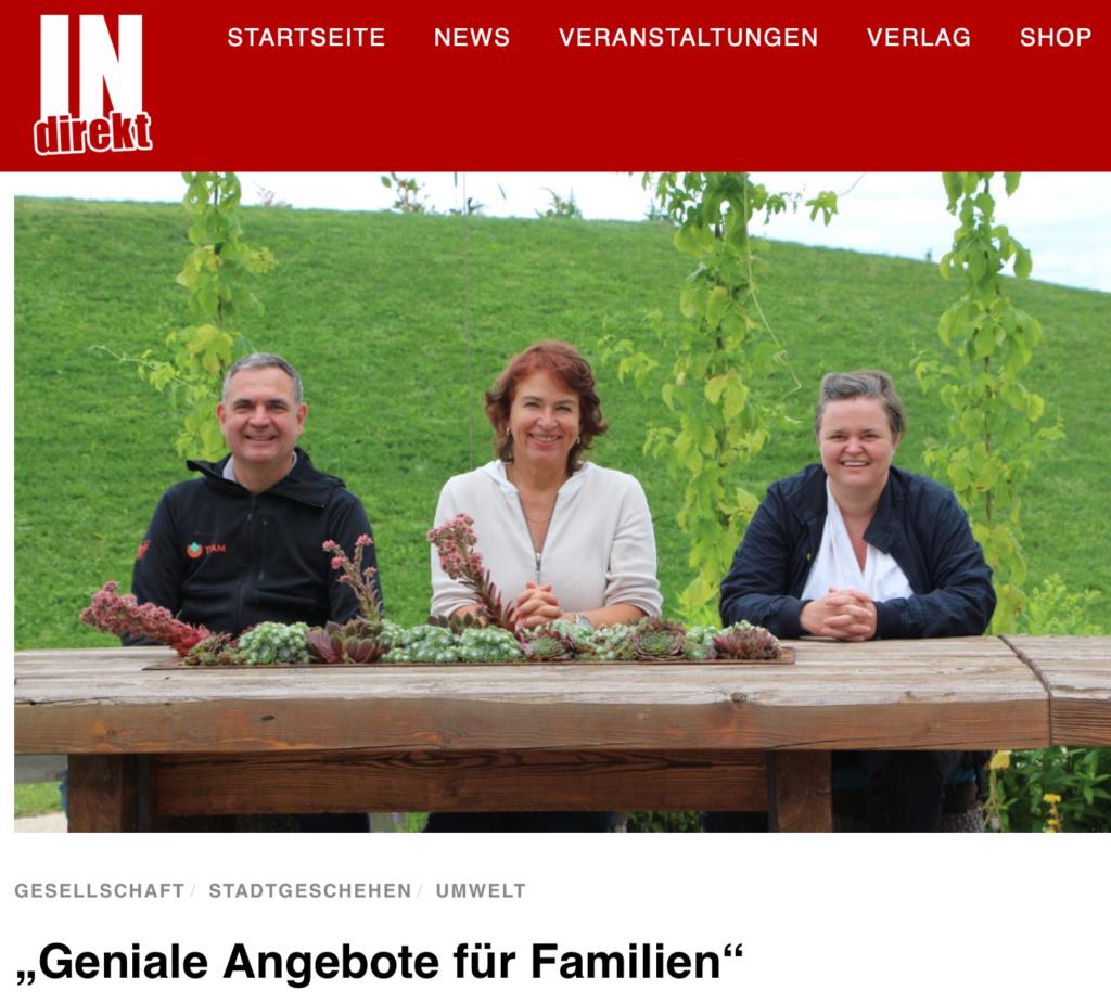 IN-direkt Ingolstadt_Geniale Angebote für Familien_5.7.2021_Sanne Kurz