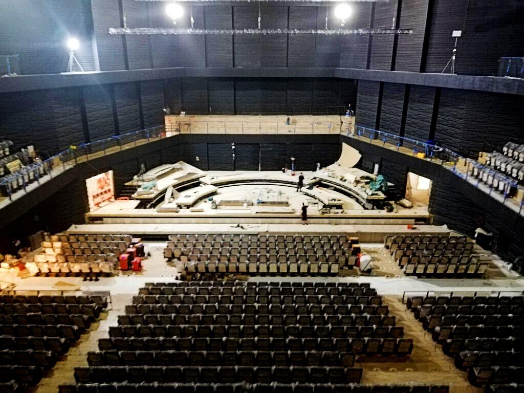 Gasteig HP8 Interim Konzertsaal München gasteig-4-1024x768