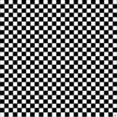 Schachbrett_Muster_schwarz_weiß