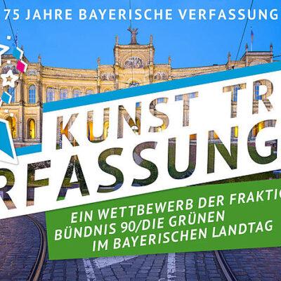 Kunst trifft Verfassung_Wettbewerb_Gruene Fraktion Bayern_Landtag_Sanne Kurz
