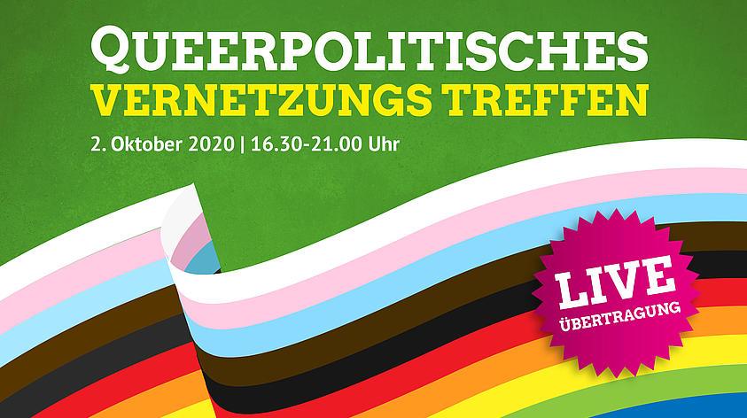 2020102_Queerpolitisches_Vernetzungstreffen_Gruene Bayern_Landtag_Sanne Kurz