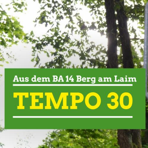 Verkehrswende Berg am Laim_Gruene_OV Berg am Laim Trudering Messestadt Riem_Sanne Kurz